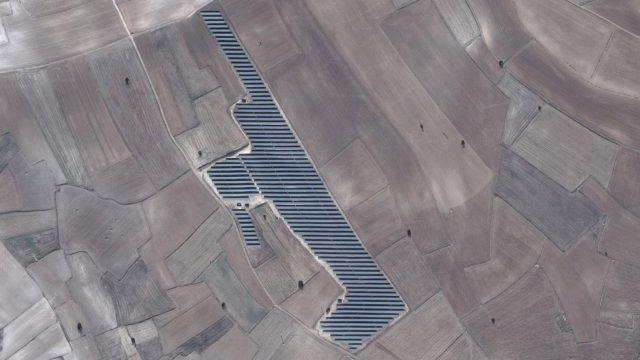 Φ/Β σύστημα 3,30 MW