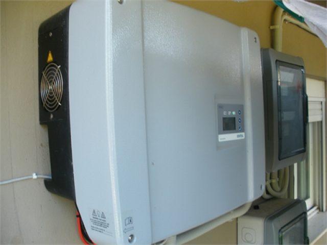 Φ/Β σύστημα 10KW