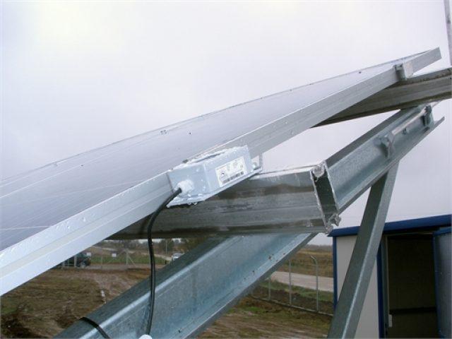 Πυρανόμετρο