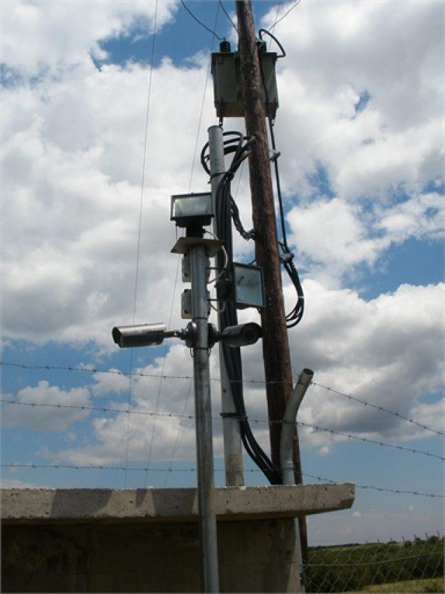 Φ/Β σύστημα 100KW